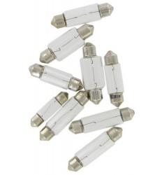 Lampes navettes 12/24V