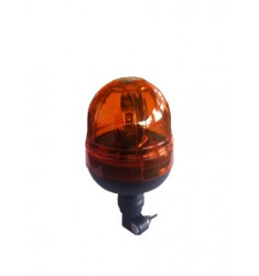 Gyrophare ECO 12/24V avec ampoules - Flexible