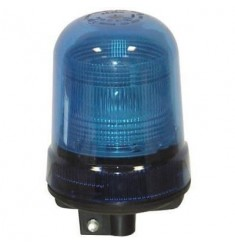 Gyrophare SIRIUS Bleu Xénon Bleu 10-30V - Enfichable