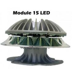Gyrophare Ellipse LED 10V à 30V - Magnétique