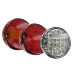 Feux 5 Fonctions LED