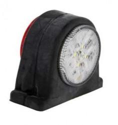 Feu de gabarit 8 LED à poser