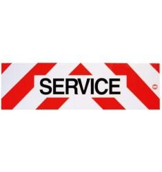 Panneaux SERVICE