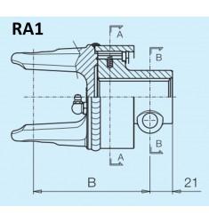 Réparation Limiteur Roue Libre RA1 BONDIOLI