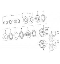 Limiteur Friction K92/4 ET EK92/4
