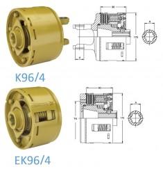 Limiteur Friction K96/4 ET EK96/4