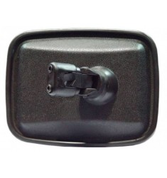 Rétroviseur 247x155mm fixation articulé