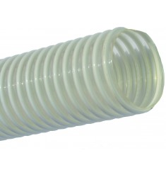 Gaine Aspiration Polyuréthane Spire PVC