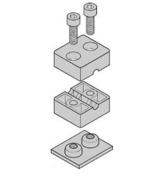 Colliers SIMPLES pour tube hydraulique