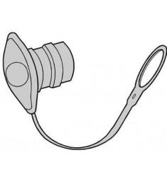 Bouchon PLASTIQUE pour Coupleur POINTEAU Femelle série NV (CPLG F) ET BILLE (CPLGB F)