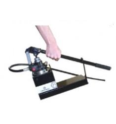 Presse NKS 16 HPS PORTATIVE -  sertissage jusqu'à 1'' 2-Tresses, 1/2'' 4-Nappes
