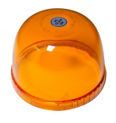 Globe Orange pour Gyrophare