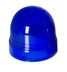 Globe Bleu pour Gyrophare Véga et Eco