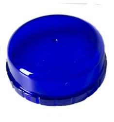 Globe Bleu pour Gyrophare ULTRA PLAT