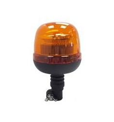 Gyrophare 12/24V Flash LED - Flexible