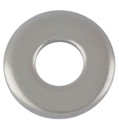Rondelles Plates Larges L Inox A2