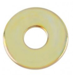 Rondelles Plates Moyennes M Bichromaté