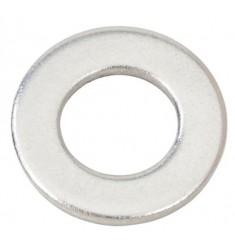 Rondelles Plates Moyennes M Inox A4