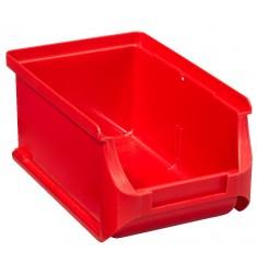 Boîte de rangement T2 Rouge
