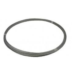 Couronne Fil acier/nylon 30m