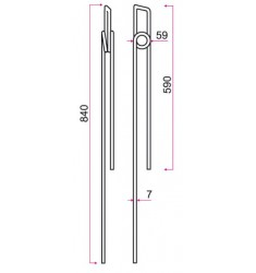 Dent Adaptable STRELLA PZ 114