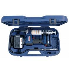 Pistolet de graissage électrique 20V Li-Ion