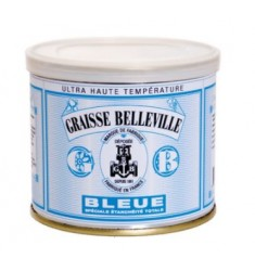 Pot de graisse BELLEVILLE BLEUE - 500g