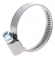 Colliers de serrage Inox DIN 3017