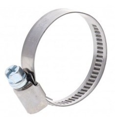 Coffret Colliers de Serrage Inox DIN 3017