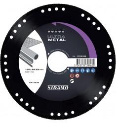 Disque Diamant pour acier inox